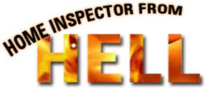 Logo homeinspectorfromhell