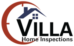 Logo villa home inspection