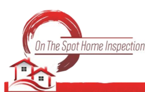 Logo on the spot home inspection logo